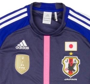サッカー日本代表 レプリカジャージーd.jpg